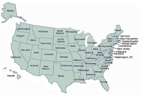 Usa-Mappa-con-stati
