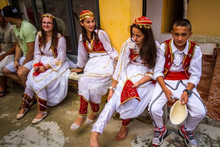 Matrimonio In Albania : Tradizioni albanesi archivi scusate io vado