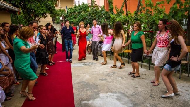 Matrimonio In Albania : Matrimonio all albanese parte prima scusate io vado