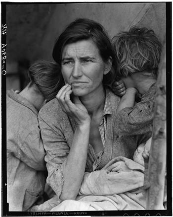 lange-meremigrante-fevrier1936